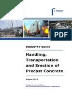 Precast Industry Guide 15-08-24