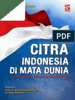 Citra Indonesia Di Mata Dunia A