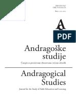 Andragoske Studije 2010-2gfjjk