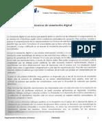 TECINCAS DE SIMULACION UNIDAD 1
