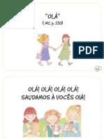 """""""Olá"""" (MC, p.130)"""