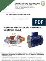 Presentación MOTOR C.C.