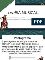 Clase Musica