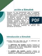 Apuntes sobre Simulink