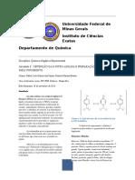 Aula prática obtenção da p nitroanilina.docx