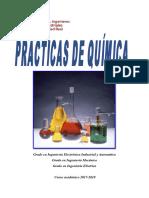 Practicas Química UCLM