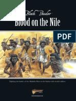 Black Powder - Blood on the Nile