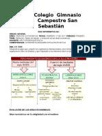 Guía Informativa. 1. 9º EconomÍa.