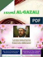 Teori Al Gazali