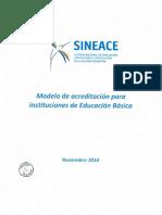 Modelo de Acreditacion Para Instituciones de Educacion Basica (1)