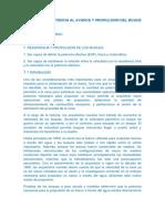 Clase Nº 1 Resistencia Al Avance y Propulsion Del Buque