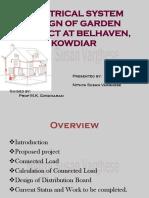 Electricalsystemdesignofgardenprojectatbelhaven 150815053413 Lva1 App6891 Aa