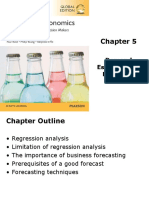 Managerial Economics chapter 5 presentation