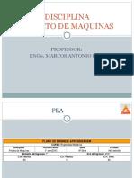 Aula 2af 08 05 2015 Projeto de Maquinas Correias