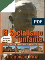 Piria Francisco El Socialismo triunfante.pdf