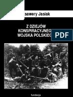 Jasiak - Z dziejów Konspiracyjnego Wojska Polskiego.pdf