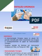 APOSTILA instrumentação cirurgica