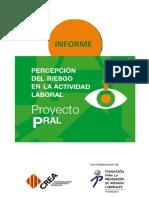 Informe y Conclusiones - PRAL