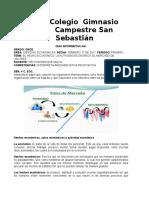 Guía Informativa. 1. 11º Economia.