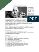 Albert Einstein - Acertijo.doc