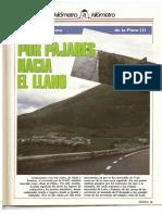 Revista Tráfico, nº 36 (septiembre de 1988). Kilómetro y kilómetro