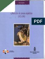 01.08.02.21 Seleccion presas 1973-1993-DVD