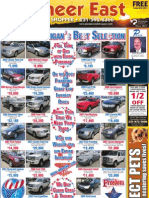 Pioneer East News Shopper, July 5, 2010