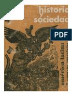 Historia y sociedad 4