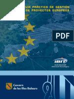 Guia Practica de Gestion de Proyectos Europeos