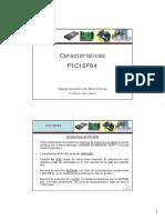 1_Caracteristicas_PIC16F84A