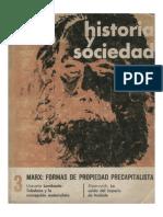 historia y sociedad 3