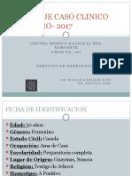 ABORDAJE CASO CLINICO 30- ENERO- 2017.pptx
