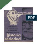 historia y sociedad 7