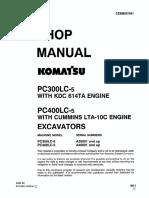 komatzu pc300-2