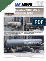 CHEMCLAD SC for Pressure Tanks