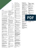 Vim Cheat Sheet - Português - Brasil