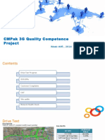 3G Quality Competence Project Report-20141110
