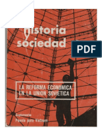 Historia y sociedad 8