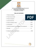 Catalogo Prueba s Instrument Osp Sico
