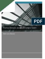 Practica Energía Pasado Presente y Futuro