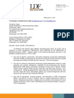 NAACP Legal Defense and Educational Fund FOIA Request