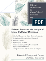 Ethical Implications in CCR_report