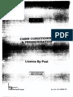 5 Cabin Conditioning & Pressurisation