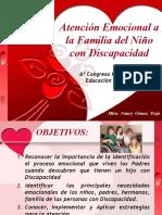 atencinemocionalalafamiliadelniocondiscapacidad-100309093951-phpapp02