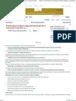 Análisis Sobre La Higiene y Seguridad Laboral Aplicado a La Empresa Timberland (Página 2) - Monografias