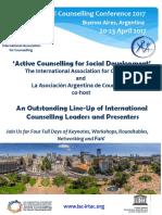 IAC - AAC Conference Brochure 2017
