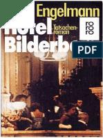 Bernt Engelmann - Hotel Bilderberg.pdf