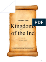 Kingdoms of the Ind
