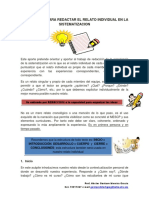 APUNTES PARA REDACTAR EL RELATO INDIVIDUAL EN LA SISTEMATIZACION.pdf