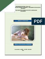 Unidad III Psicologia Del Aprendizaje